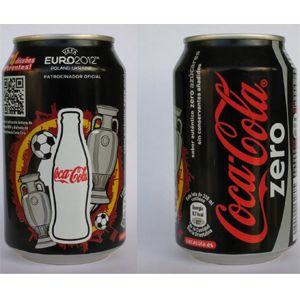 Coca-Cola integra por primera vez todos los medios móviles para promocionar la Eurocopa 2012
