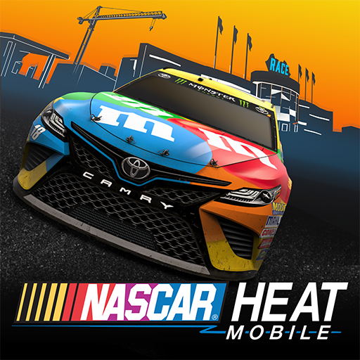 NASCAR Heat Mobile Hack 2018 Cheats for iOS and Android
