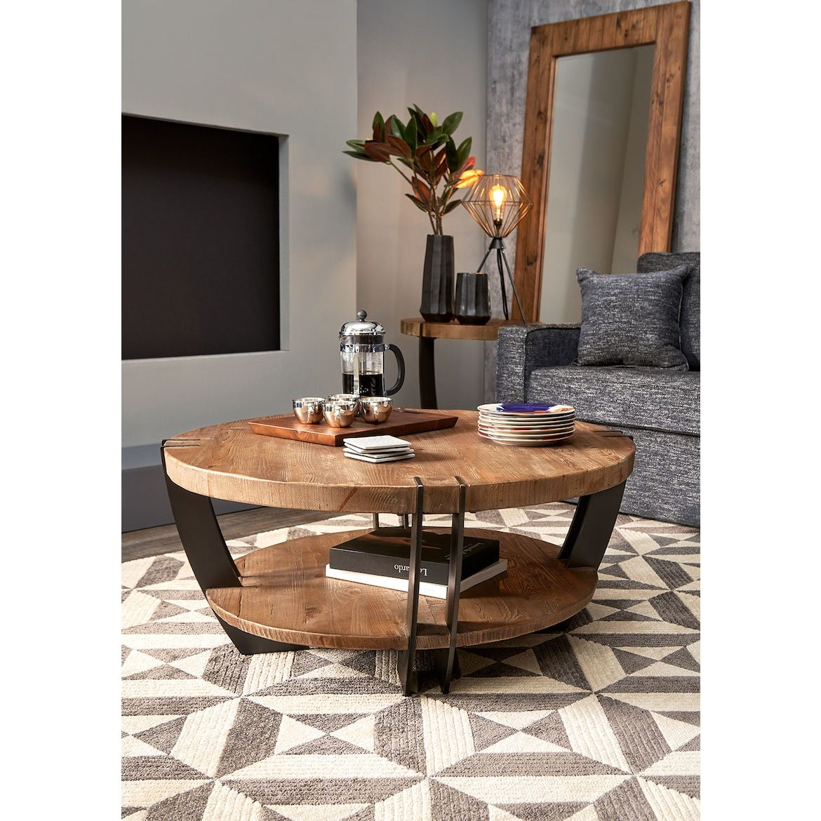 Wessex Coffee Table Reclaimed Pine Value City Furniture And Mattresses Coffee Table Furniture City Living Room [ 1170 x 1170 Pixel ]