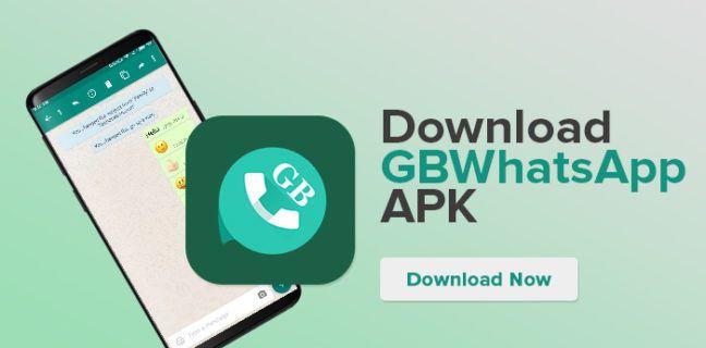 gb whatsapp apk download latest version 7.81 download