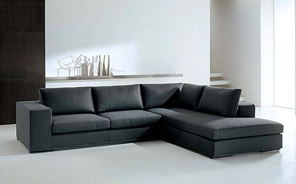20 Modern Sectional Sofas For A Stylish Interior Sectional Sofa
