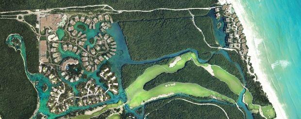 Thom Filicia Works His Magic On The Riviera Maya With Mayakoba