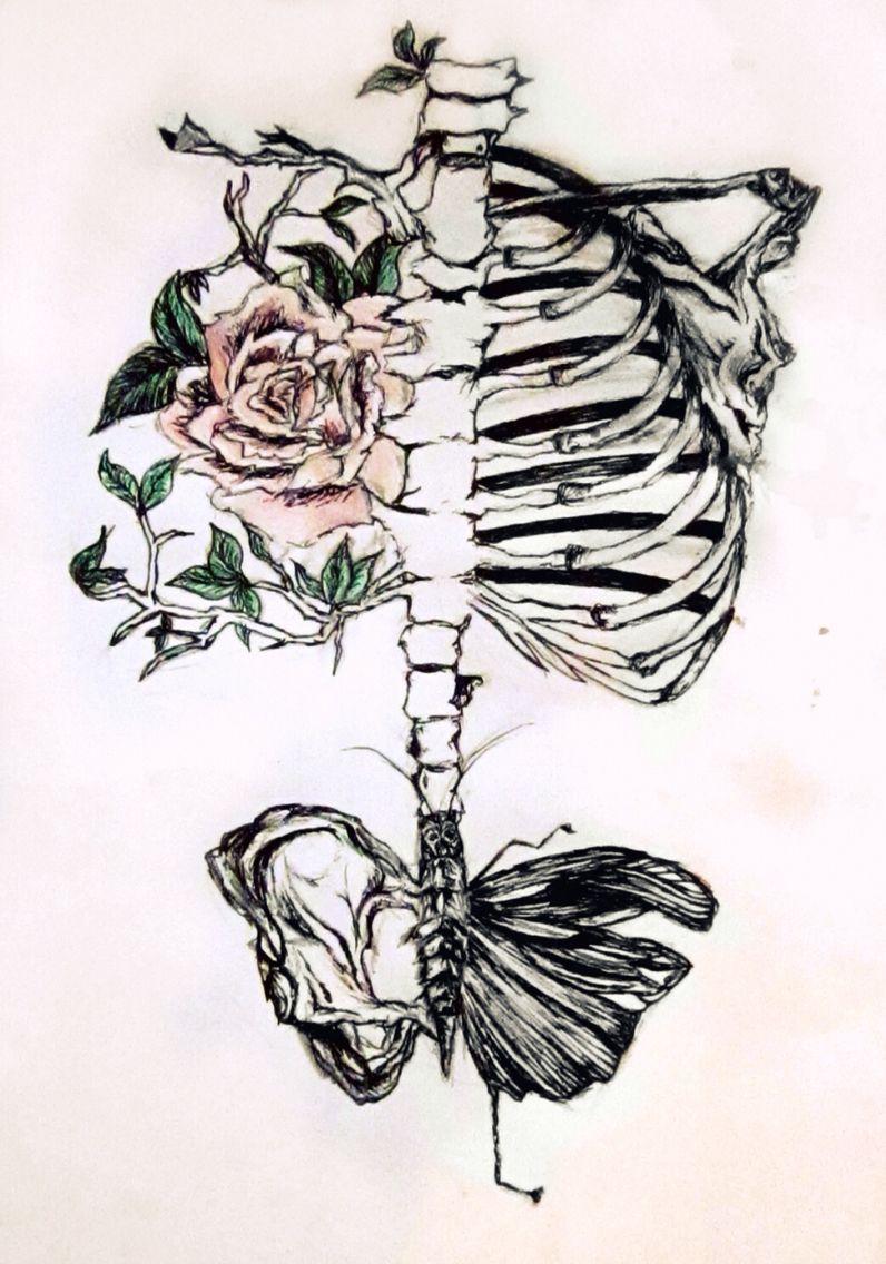 Pin von Sarah B auf Tattoos | Pinterest | Zeichnen