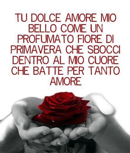 Amor Para Compartir En Italiano Emitrix Pinterest Love Quotes