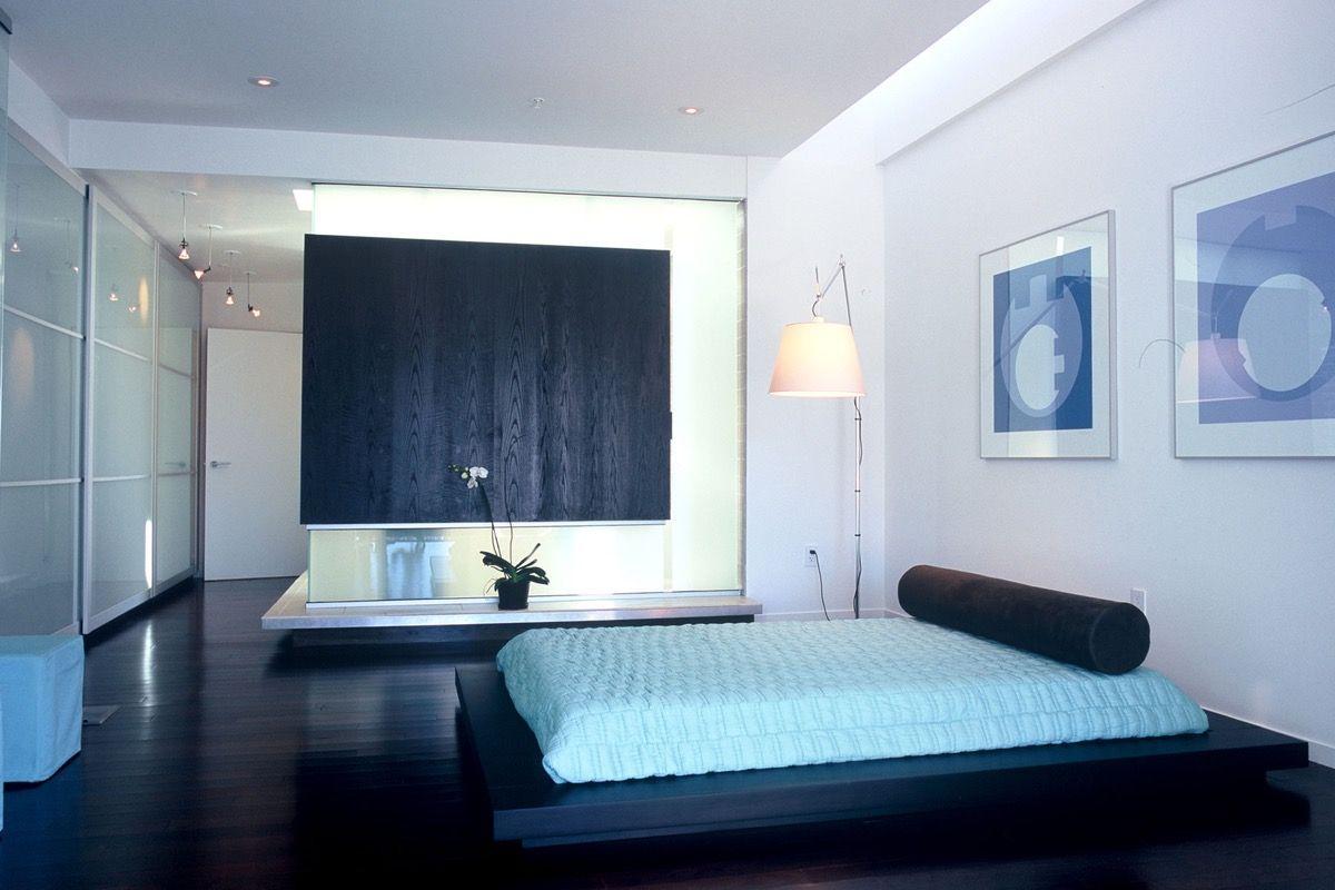 Neueste innenarchitektur  lebhafte blaue schlafzimmer die ruhe und ruhe zu ihrem
