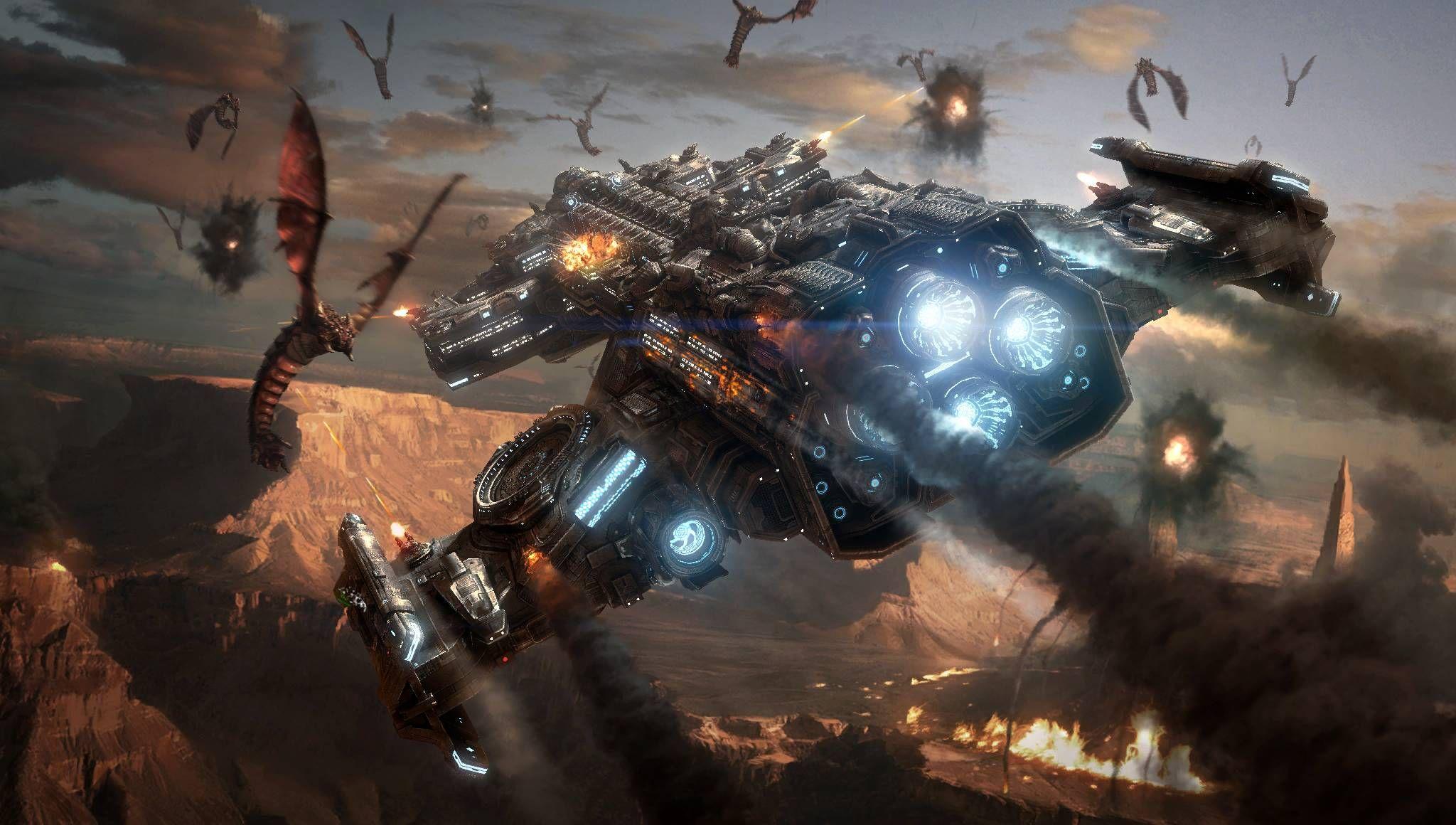Starcraft 2 terran hd desktop wallpaper widescreen - Starcraft 2 wallpaper art ...