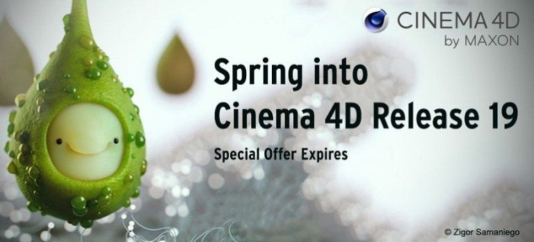 Cinema 4d Download Mac