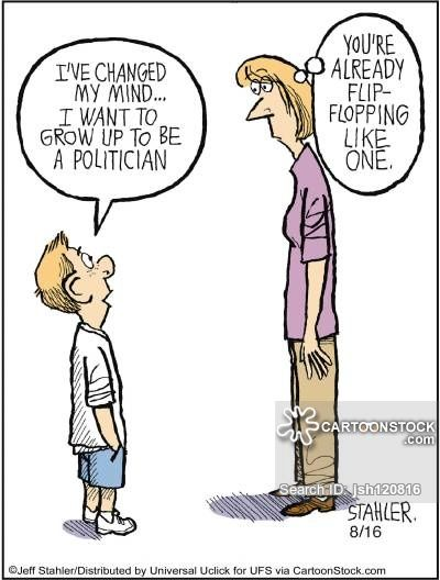 Political Careers Cartoons And Comics Funny Pictures From