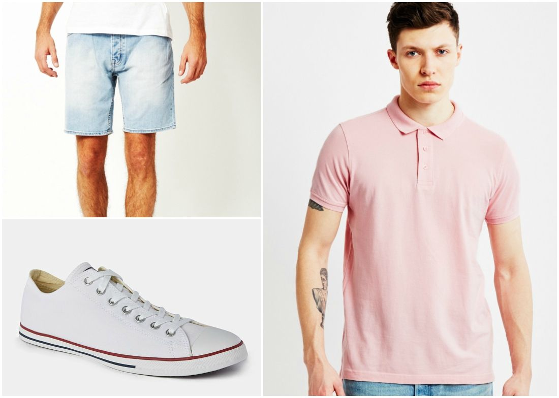 e5e0ae4f2d3 outfit grid denim jeans polo shirt