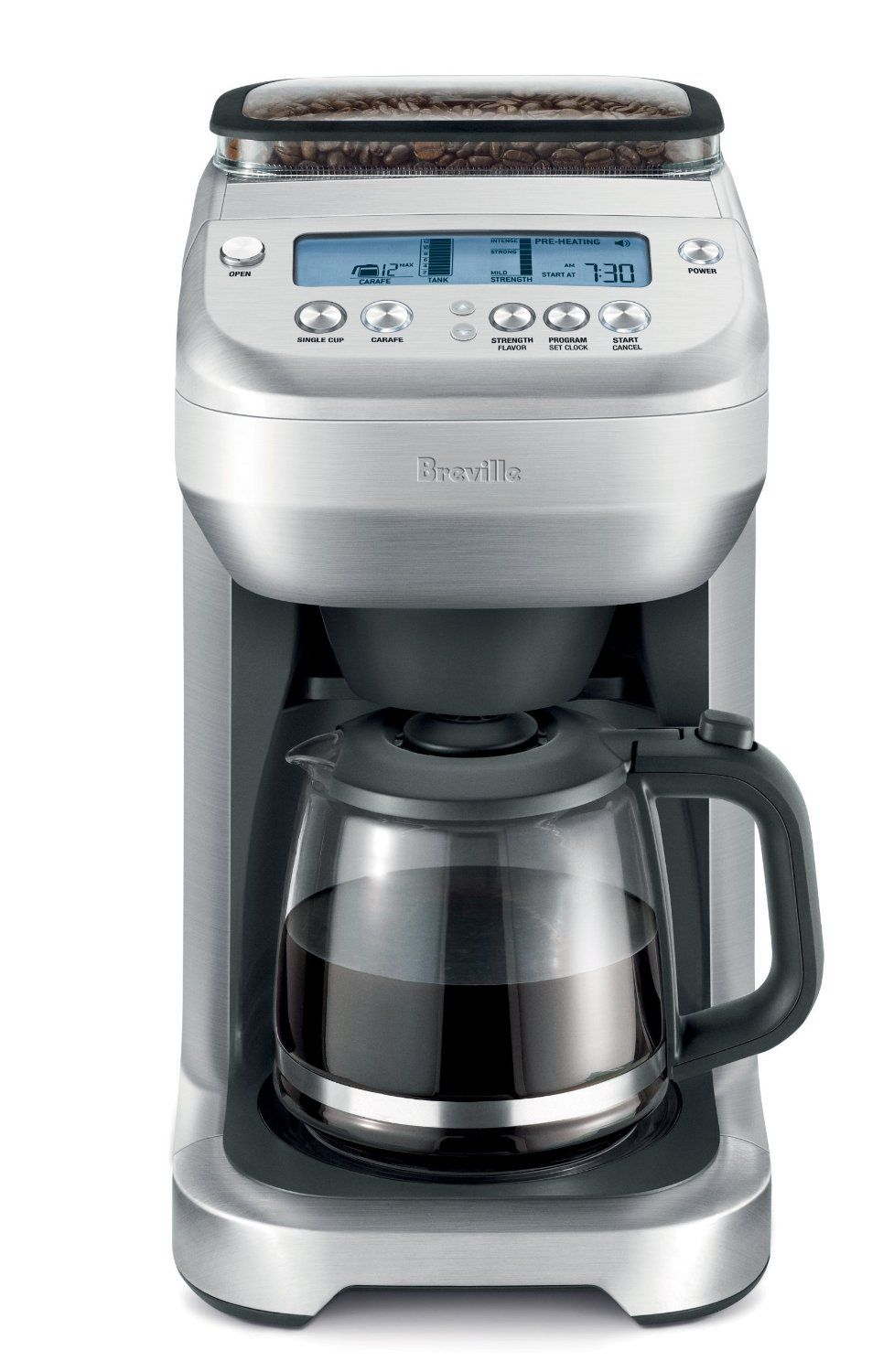 Best Coffee Maker with Grinder 15 (Top Picks in a Budget