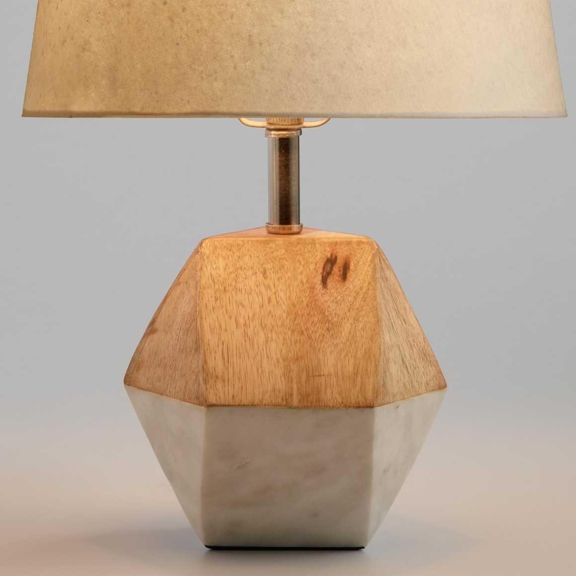 13++ World market desk lamp info