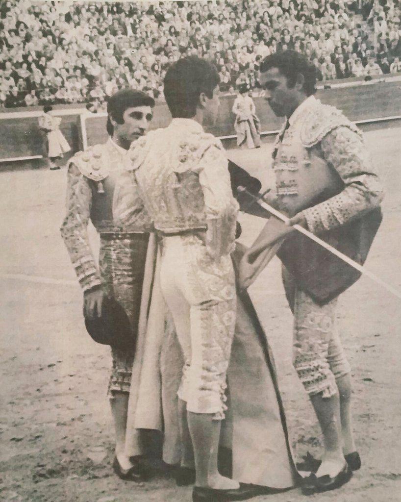 Resultado de imagen de alternativa de Emilio Muñoz