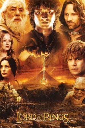 The Lord Of The Rings Jpg 299 450 Lord Of The Rings The Hobbit Good Movies