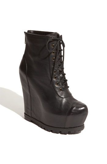 Steve Madden Armenda Wedge Boot Boots Wedge Boots Wedges