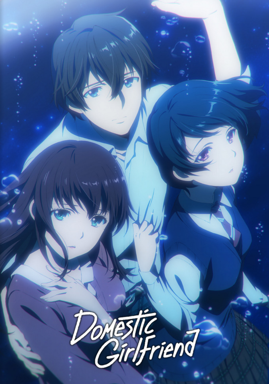 Domestic Girlfriend 2019 Cosplay Anime Anime Pictures