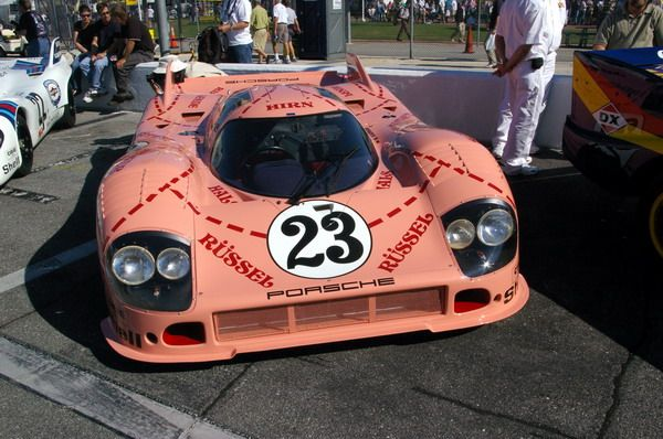 Porsche 510K CanAm - Slot Car Illustrated Forum
