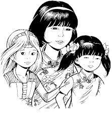 Héroïnes de BD