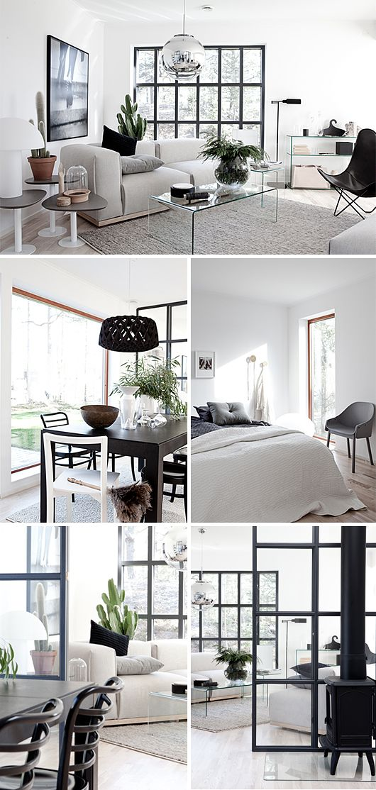 Minimalistische Einrichtung Ideen für dein Zuhause Wohnzimmer