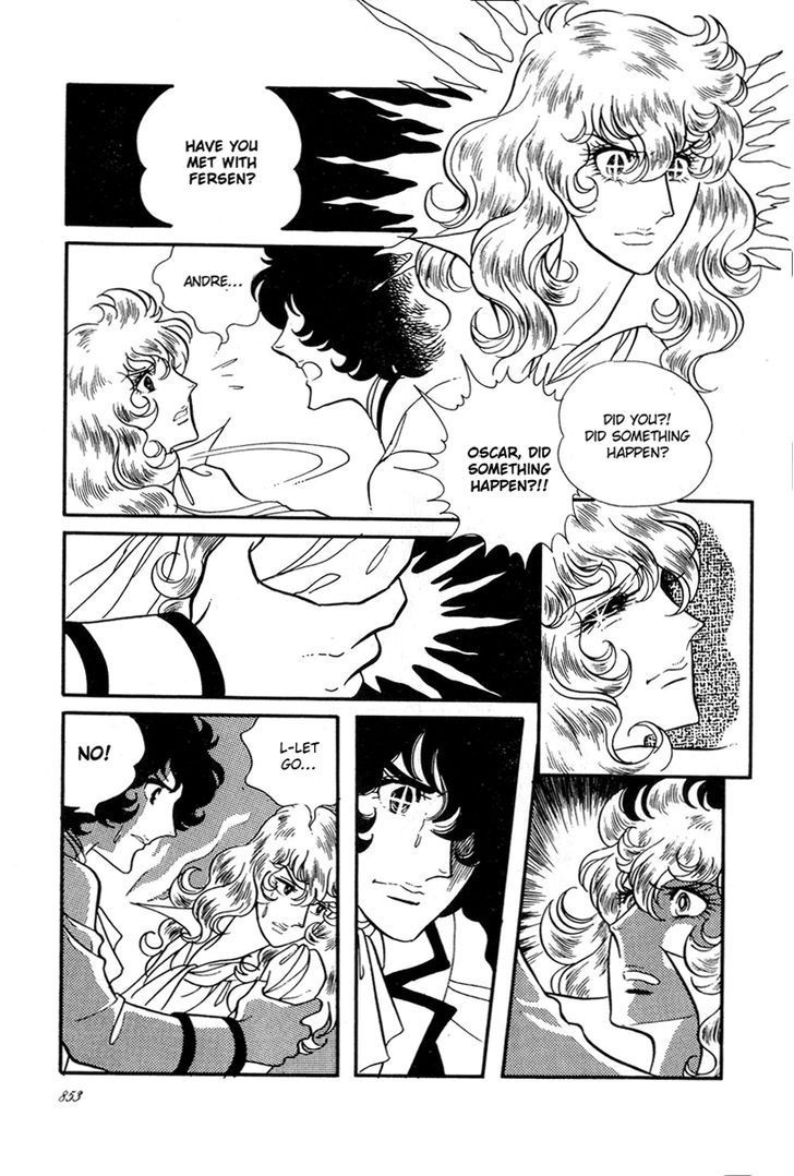 Versailles No Bara Manga Vol  Page 92