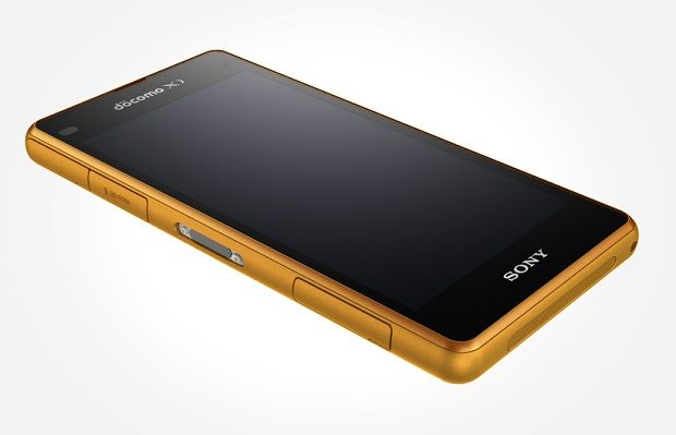 Sony Xperia A2 Is Official Looks Like A Z1 Compact Sony Xperia Sony Design Sony