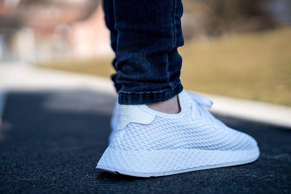 Latest Pickup: adidas Deerupt | Adidas, Zapatillas adidas ...