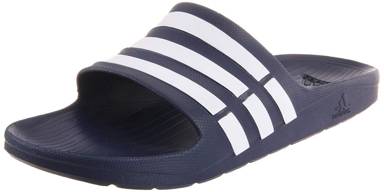 c64dc6155 adidas Duramo Slide Sandal in 2019   Products   Slide sandals ...
