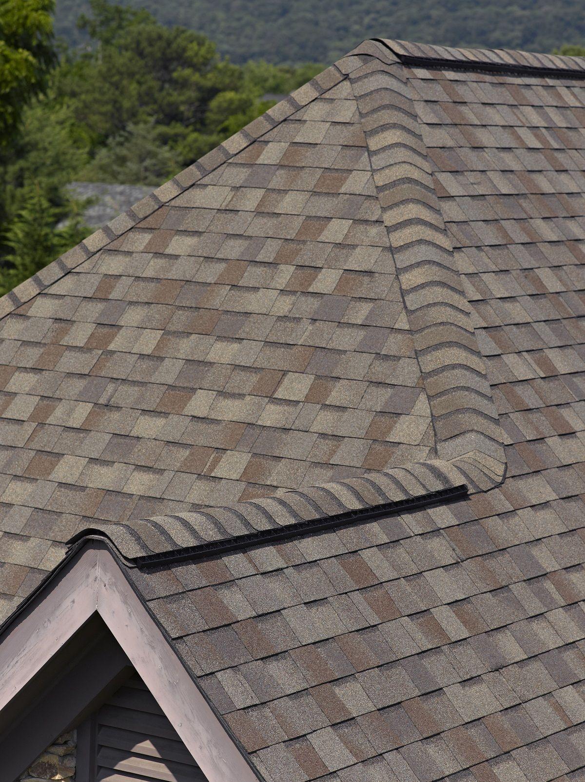 Best Certainteed Landmark Roof In Weathered Wood Roof 400 x 300