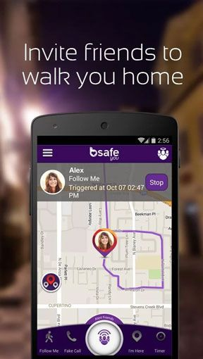 Free Personal Safety Apps that Can Call For Help | Tech | Personal