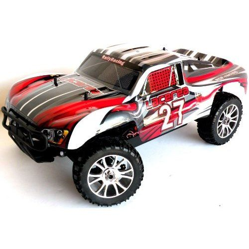 Amazon Com Brushless Rc Truck 4wd Buggy 1 8 Car New 2 4g Lacerea Toys Games Rc Trucks Rc Cars Rc Cars And Trucks