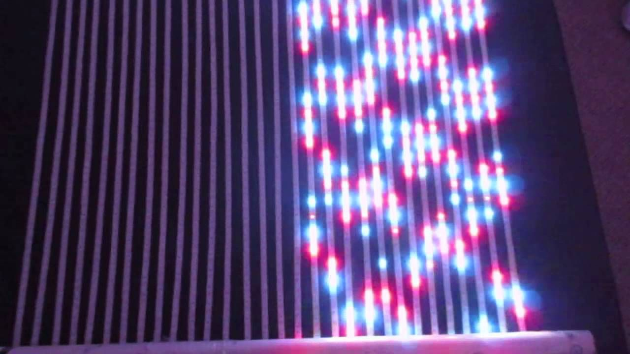 Led Licht Strip : Apa ws b ws digital led strip light led lightings