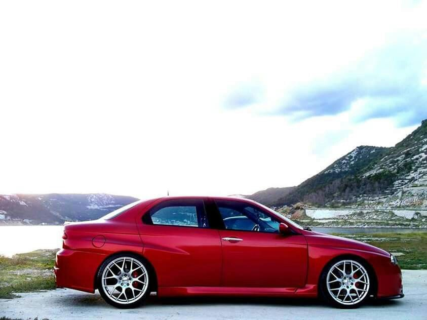 alfa romeo 156 gta autodelta alfa romeo classic cars pinterest alfa romeo 159 alfa romeo. Black Bedroom Furniture Sets. Home Design Ideas