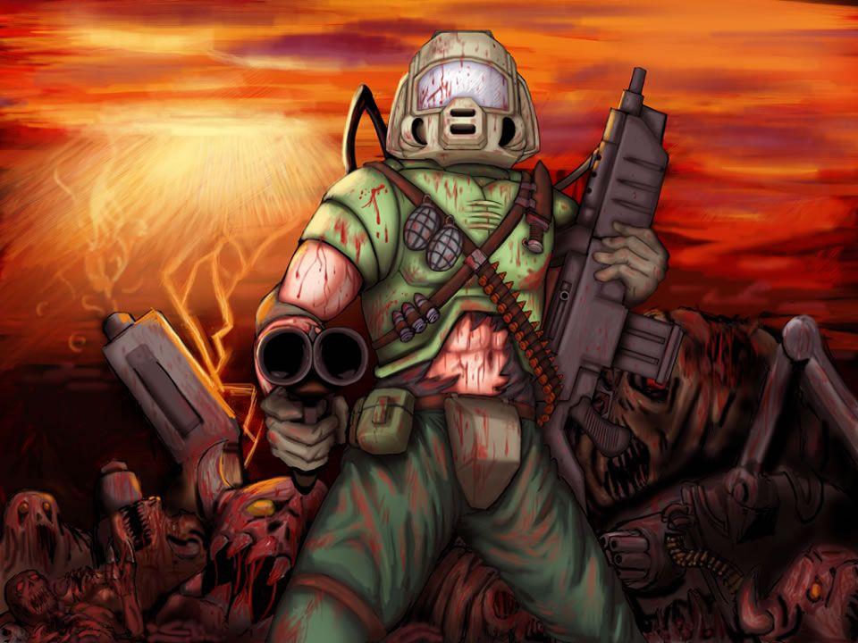 Brutal Doom | Brutal Doom version 19 announced news - Mod DB | Game
