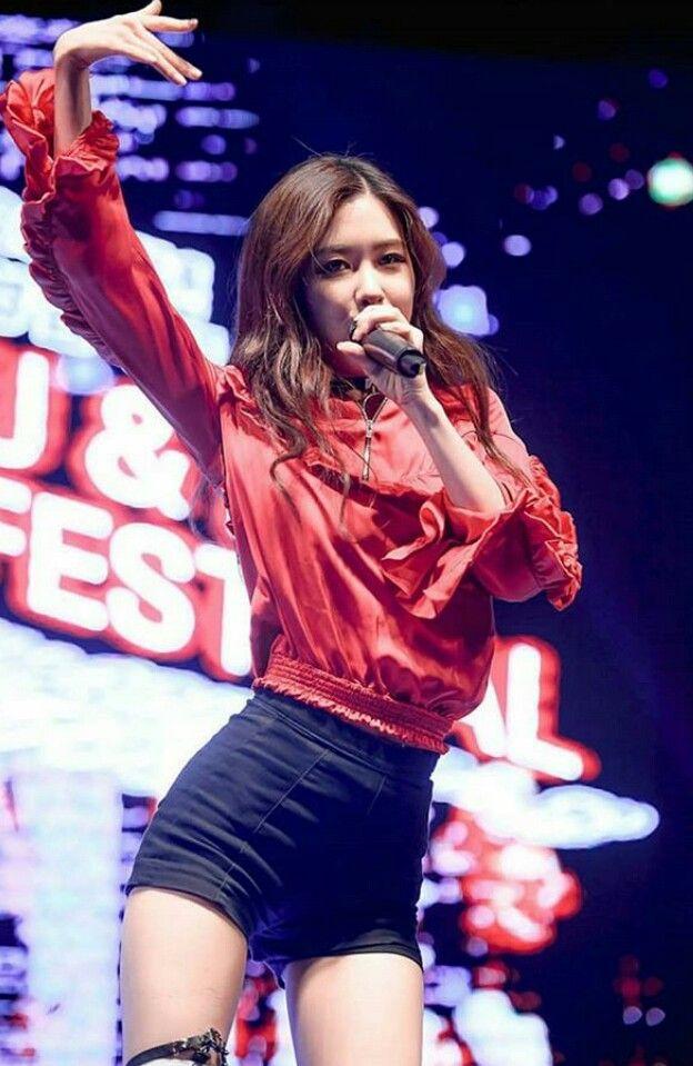BlackPink 블랙핑크 : Rosé 박채영  # : Sungkyul University U & I Festival