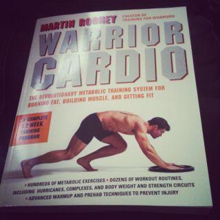 Martin Rooney Warrior Cardio Pdf