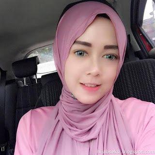 Seksi hijab