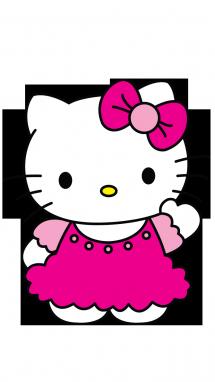 Hello Kitty 66a0a37fed13