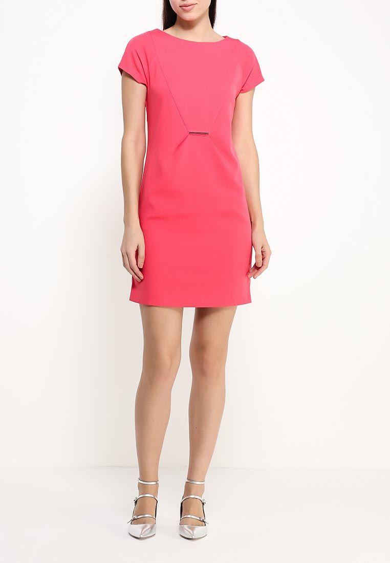 67cb2566afb Женская одежда платье Top Secret за 3599.00 руб. в интернет-магазине  Lamoda.ru
