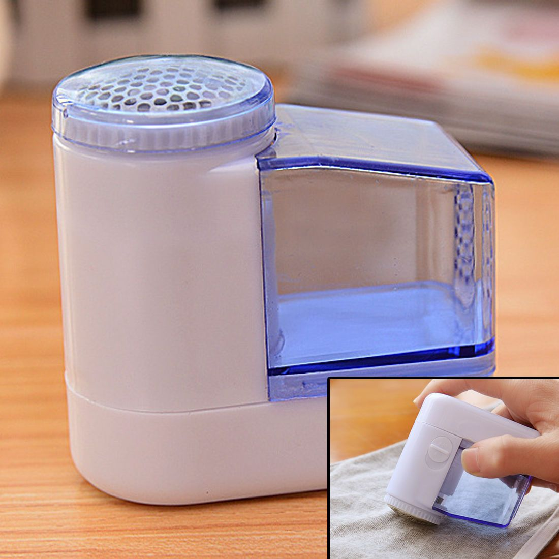 2 32 1pc Electric Fuzz Cloth Pill Lint Remover Wool Sweater Fabric Shaver Trimmer Ebay Home Garden Shaving Machine Lint Remover Fabric Shaver