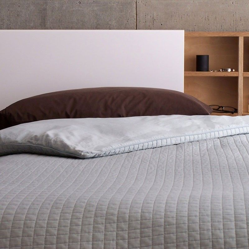Mashstudios Laxseries Storage Headboard Pure Home