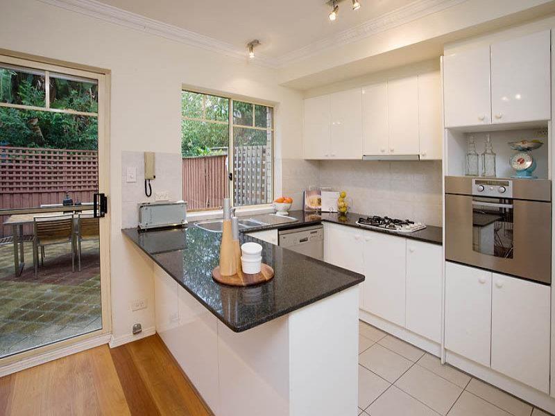 52 U Shaped Kitchen Designs With Style Cozinhas Modernas