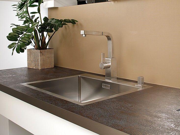 25+ parasta ideaa Pinterestissä: Lechner arbeitsplatten | Granit ... | {Keramik küchenarbeitsplatte 3}