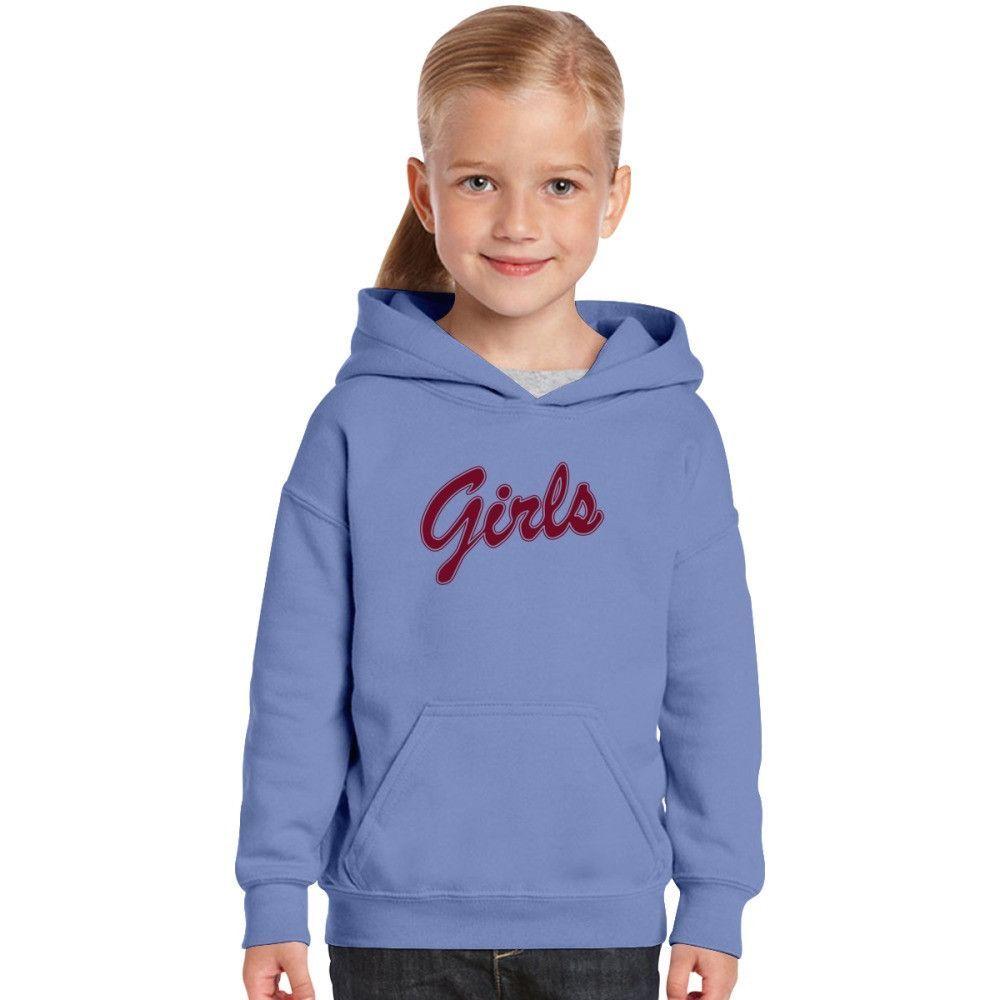 Girls Friends Kids Hoodie