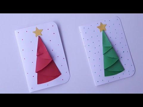 Epingle Par Pariza Mode Sur Diy Cards Bricolage Noel Sapin De Noel Diy