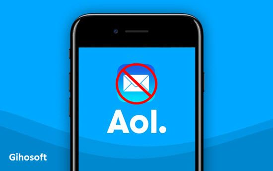 Aol users complaining about the issue or similar one they