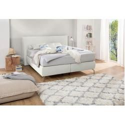 Photo of There is a Boxspringbett Renzo trendline There is a trendline