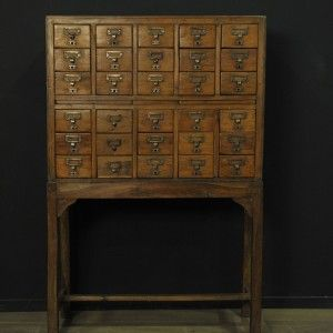 meuble d apothicaire a 30 tiroirs furniture land decor armoire marquetry