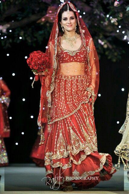 Pin By Jewelz Boparai On Indian Wedding Dresses Pinterest Scarlet