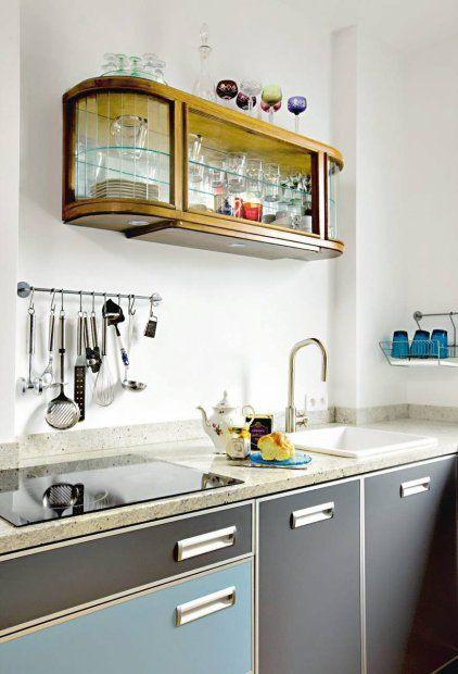 Nadstawka Kredens Szukaj W Google Lake House Kitchen Home Kitchens Kitchen Remodel