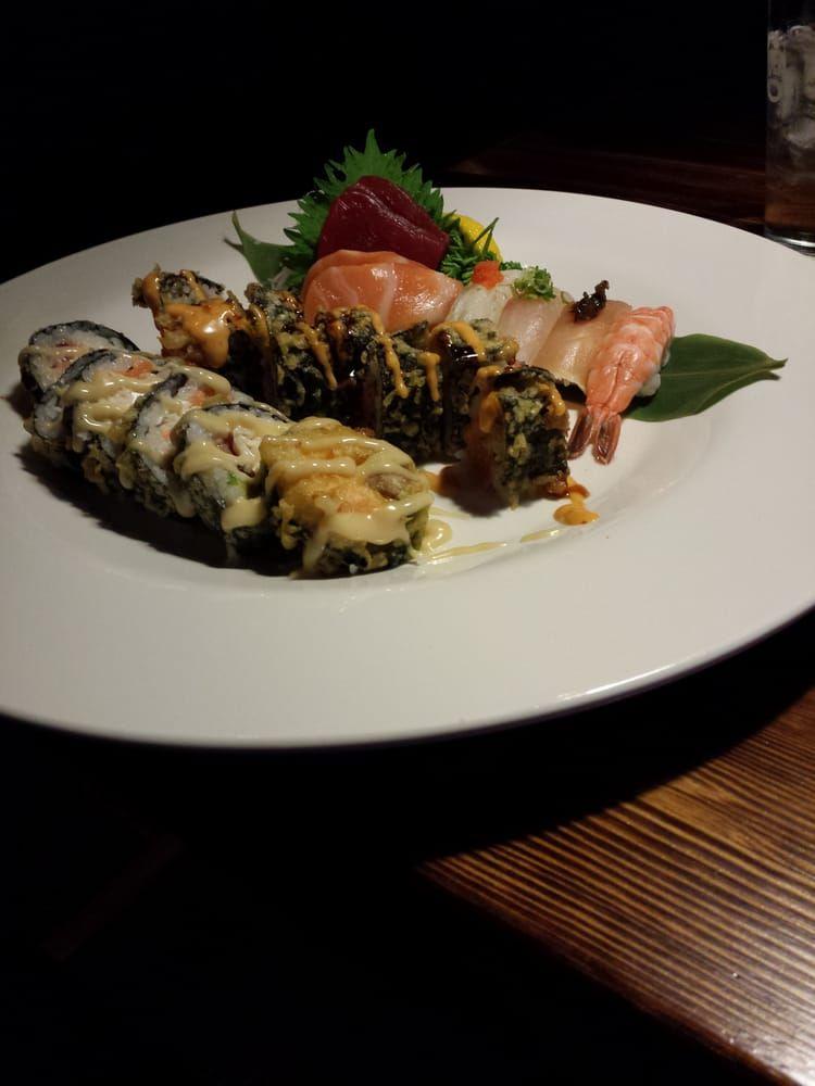 Photo of ohjah japanese steakhouse las vegas nv united
