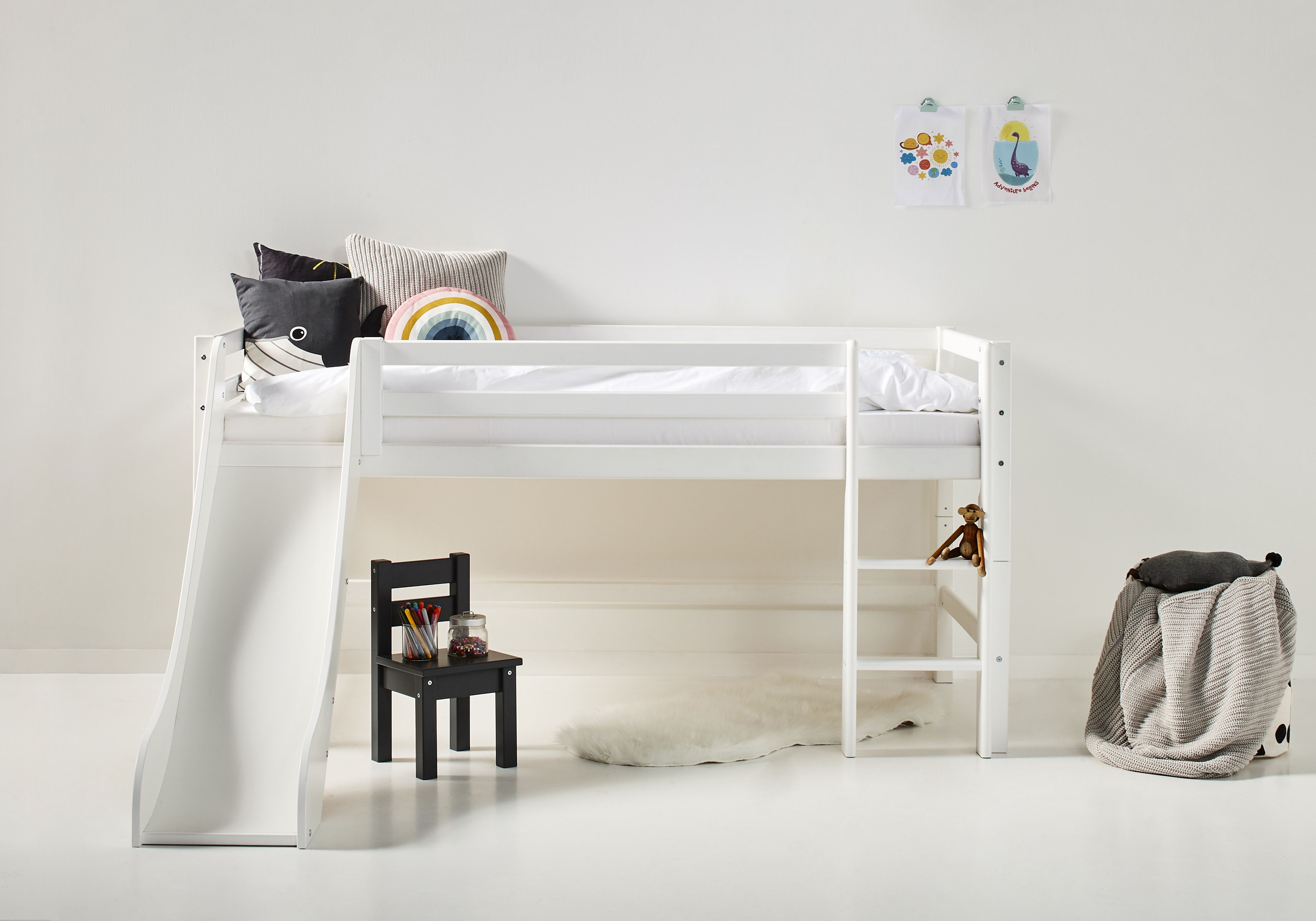 Basic In 2020 Bett Bett Ideen Und Kinderbett